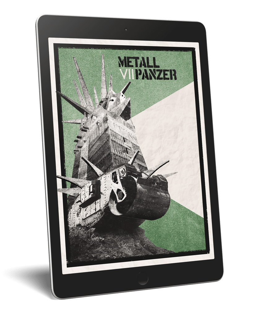ebook MetallPanzer